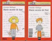 Diario secreto de Susi y Diario secreto de Paul